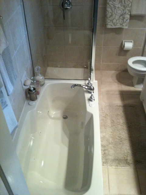 bathroom magic inc reglazing resurfacing and refinishing tulsa ok bathtub reglaze reglazing. Black Bedroom Furniture Sets. Home Design Ideas